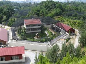 国際種保存研究センター