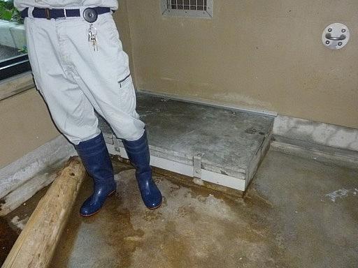 最近定番の壊れても大丈夫な床暖房も掲載されていますね。